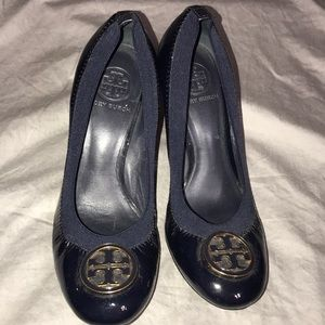 Tory Burch shoes size 71/2 M